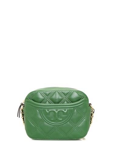 Tory Burch Messenger / Askılı Çanta Yeşil